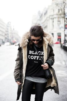 Street Style, 2014, February - Just The Design