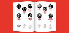 Communication for the 2015-2016 season of the Orchestre National de Lorraine. To promote the orchestra, we chose to highlight those who make it live : its conductor & its musicians. The brochure is available in 4 different covers, each concert of the seas…