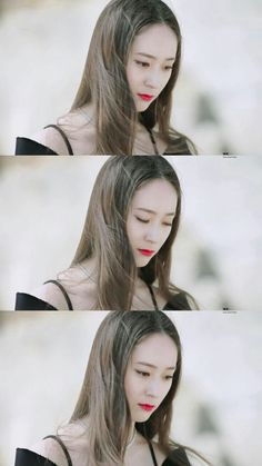 Krystal Jung Fashion, Bride Of The Water God, Krystal Fx, Stupid Girl, Sulli, Jessica Jung, The Most Beautiful Girl, Girl Crushes, Kpop Girls