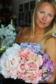 bukiety kwiatów Taormina od tenDOM