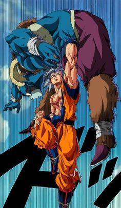 Dragon Ball Gt, Dragon Ball Image, Super Manga, Super Anime, Foto Do Goku, Goku Wallpaper, Ball Drawing, Animes Wallpapers, Manga Anime