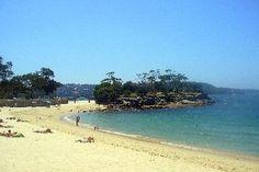 Balmoral Beach - Sydney, AUS favorite beach in Sydney