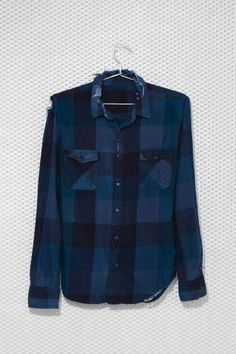 flannel