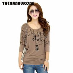 New 2017 Soft Winter Long Sleeve T-Shirt Women Cotton Bottoming Tshirt Casual Loose Tops Plus Size Ropa Mujer XXXL