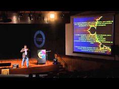 Palestra: Conexões mentais -- Liderança e a neurociência | Francisco Di ...