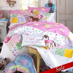 Chloe Quilted Bedding Collection