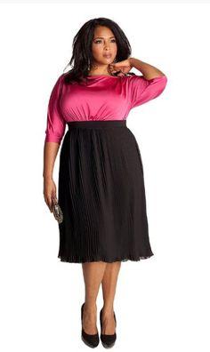 piniful.com formal plus size dresses (20) #plussizefashion