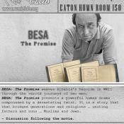 Movie Night: BESA: The Promise - Oct. 9   Buff Bulletin   CU-Boulder Jewish Film Festival, Festivals, Documentaries, Movie, Night, Films, Film Books, Concerts, Film