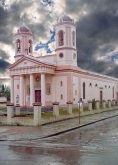 Catedral San Rosendo