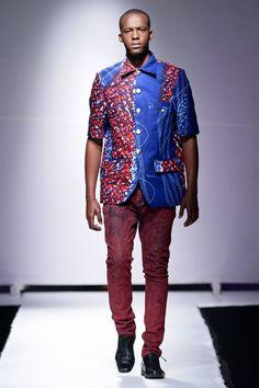 #Menswear #Trends AFRIKANUS Spring Summer Primavera Verano #Tendencias #Moda Hombre