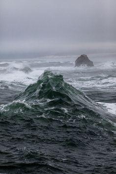 Terrifyingly beautiful ocean                                                                                                                                                                                 More