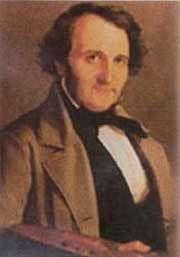 Johan Laurentz Jensen (1800-1856)
