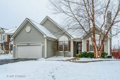 2934 Arbor Lane, Aurora, IL 60502 $7500 Grant Closing Cost Assistance/Down Payment Assistance or Rent To Own Call Chay Spaniol 630-699-2111 BATAVIA SCHOOL DIST 101! BATAVIA AREA RANCH W/FINISHED BASEMENT! 3br 2 bath Fireplace. Lots of Hardwood.