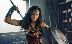 Mulher-Maravilha | Filme Será Bem Diferente de Batman vs Superman e Esquadrão Suicida
