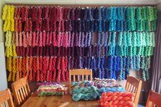 TAFA: The Textile and Fiber Art List | ColourSpun – Natural Designer Yarn