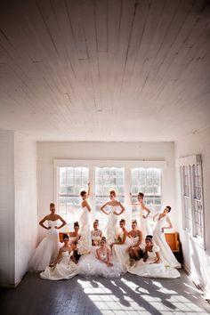 Brides!! :)