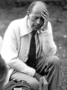 Ezen a napon született Örkény István (Budapest, 1912. április 5. - Budapest, 1979. június 24.)