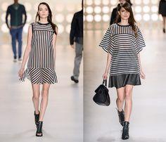 Colcci 2014 Summer Womens Runway Collection - São Paulo Fashion Week ...