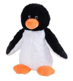 Pinguin zum Kuscheln und Wärmen als Körnerkissen bei uns kaufen