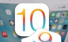 iOS 10 è realtà: eccone le principali novità Leggendo il lungo changelog relativo al rilascio di iOS 10, inizio a capire perchè non se ne sia parlato troppo in rete. Il nuovo iOS degli iDevice è un po' come i nuovi iPhone: dal di fuori non camb #ios10 #iphone