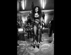 "Nicki Minaj's ""Only"" Video (2)"