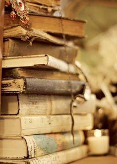 Você é aquilo que lê | You are what you read.