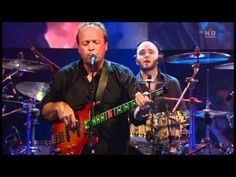 Something About You by Level 42 - never, ever get tired of this song.