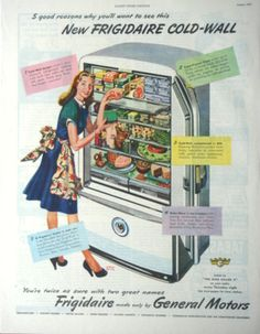 #Frigidaire Shared by www.activeappliances.com