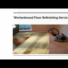 If You Are Searching For High Quality And Best Refinishing Services, Then  We Are A · Hardwood Floor ...