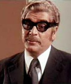 Saara Shahar mujhe Loin ke naam se Jaante hain, jokes apart, Hamid Khan aka Ajit, was a great actor, blessed with a unique voice. Wanted to be a hero, but with his movies flopping, later became a full fledged baddie.