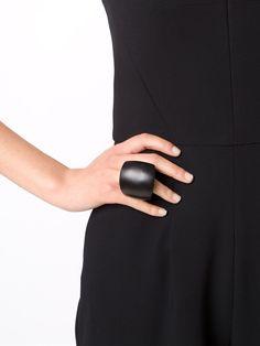 Monies массивное кольцо