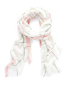 Buy Lingyuansale Scarf Lady High End Winter Shawl Dual Use Elegant White Plaid Artificial Wool Soft Women Scarf online - Thetopbrandsstyle Cape Scarf, Blanket Scarf, Wool Scarf, Capes For Women, Clothes For Women, Corporate Fashion, Current Fashion Trends, White Plaid, Womens Scarves
