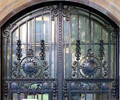Barcelona - Consell de Cent 341 d   Flickr - Photo Sharing!