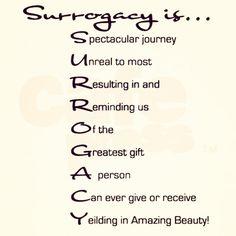 #Surrogacy #GetMeToZen