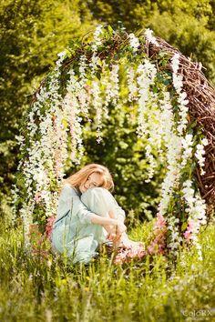 """Фотопроект """"Цветные сны"""" - Фотопроекты - Сообщество декораторов текстилем и флористов"""