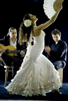 Flamenco Dancer -spain 2009