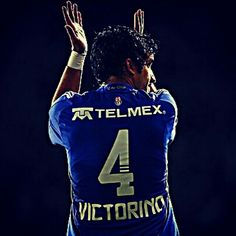 Victorino...