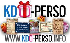 Creer votre faux billet de train cadeau personnalise