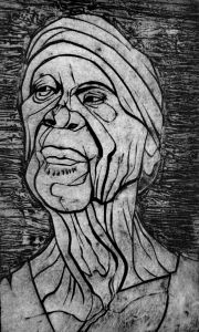 Collagraphs | Theresa Martin's Drawings and Prints Collagraph, Ink, Drawings, Prints, Sketches, Printed, Drawing, Portrait, Art Print