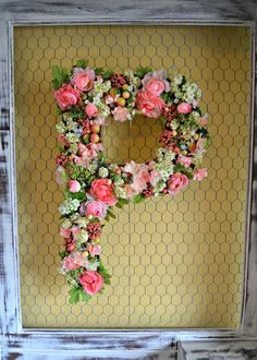 The Domestic Doozie: DIY Flower Monogram Floral Foam: http://www.joann.com/floracraft-2inx12inx36in-styrofoam-sheet-1pk-white/5762745.html?mkwid=arJJT2Me%7Cdc&utm_source=google&utm_medium=cpc&utm_term=&utm_campaign=Shopping+-+Crafts&CS_003=10131488&CS_010=%5BProductId%5D&gclid=CLKdhKGhrsUCFYZffgodXaUAyw