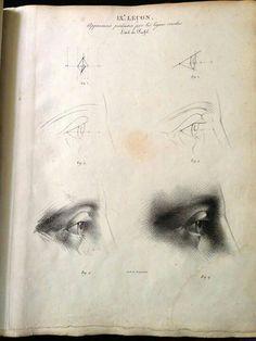 Desenho olho...