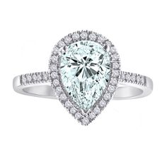 New Gorgeously crafted and priced at only This is my ideal engagement ring Fred