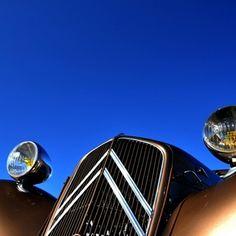 #Citroën #tractionavant