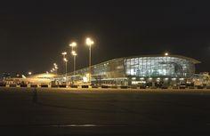 Aerodrome & Airport Apron Lighting Solution | Voltimum Australia