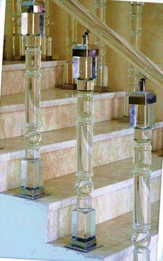 Ограждения, поручень, поручни для лестницы, лестница, балясины, перила, столбы, колонны, перегородки, опоры для лестниц, перила и поручни, ограждения лестниц, лестницы, перила и поручни из стекла Wooden Staircases, Stairways, Stainless Steel Stair Railing, Steel Stairs, Hall Design, Railing Design, Railings, Farm House, Mj