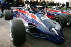 Lotus 86 - Ford