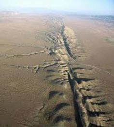 """Concerns of """"Major"""" West Coast Earthquake Growing as San Andreas, Melones and Elsinore Faults Spew More Carbon Monoxide"""