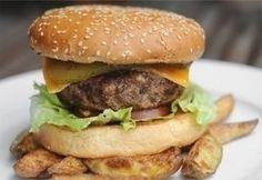 Hamburger 1.