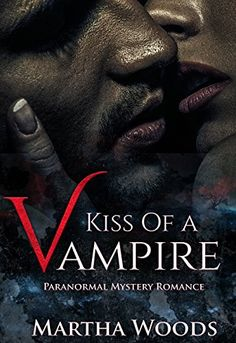 A runaway psychic. A powerful century-old vampire.  NOW: An ancient witch prophecy that seeks to destroy them both.  Grab Your Copy Now!