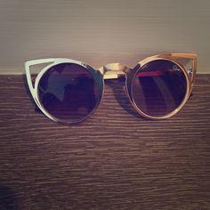 Quay Australia sunglasses Gently worn sunglasses by Australian brand Quay. No scratches on lenses. In great condition. Quay Australia Accessories Sunglasses